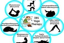 Irritable Bowl Syndrome (IBS)