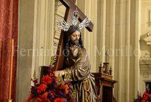 Hermandad Cristo de la Corona