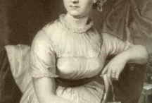 Jane Austen's world ♥