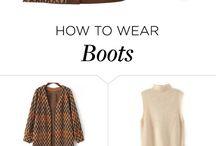 vestido y faldas