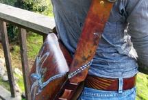 Leather craft LVHG