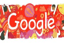 Google Doodles Children's Day 2017 In Thailand| วันเด็กปี 2017 (ไทย) Google Doodle 14th January 2017