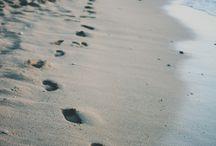 Beach / Beach / by Nina Thomashow