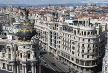 Planes para Madrid. / Planes perfectos para disfrutar de la capital de España.