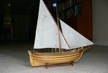 Modelarstwo okrętowe