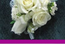 1.  Fresh Flower Tutorials - Professional Florist Supplies / Step by step picture tutorials for fresh flowers.  Learn how to make bridal bouquets, corsages, boutonnieres, centerpieces and more.  Buy the same florist supply products professionals use in their own flower shops.