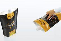 Flexible Packaging Design