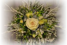 Kvety a kytice / svadobné kytice, kytice na rôzne udalosti