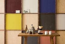 Tendencia Home Factory - Colour Futures 13 / Con la Tendencia Home Factory, descubrimos como el hogar y la profesión se han convertido actualmente para muchos en dos cosas inseparables.