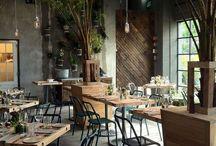 Ravintola/Cafe