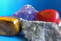 kameny léčivé