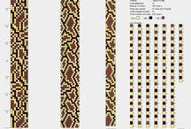 Háčkování zvířecí vzory
