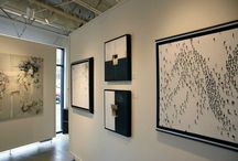 Bennett in the News / Articles highlighting the gallery, frame shop, and artists we represent.