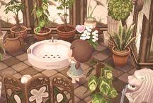 Animal Crossing - Designs etc.