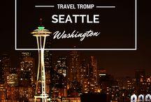 travels: Pacific Northwest
