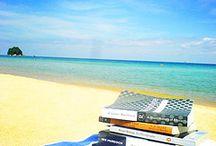Reading List Ideas / by Rachel Pereira
