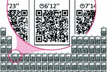 Great QR Code ideas
