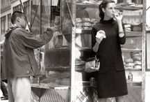 Street food / Уличная еда