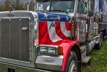 USA trucks