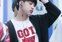 Jinyeon Got7