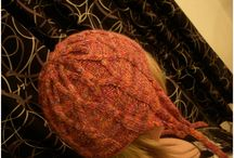 Do Unto Others / Knit and donate