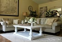 LiViNg sPaCe / Living room furniture & decor