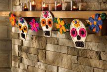 Skulls crochet