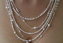 Beads / Basic jewelry design