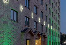 Bonaldo@Prizeotel_Hamburg / Bonaldo furnishes the new Prizeotel in Hamburg