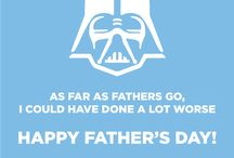 Father's Day / Father's Day Quotes
