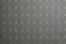 wallpaper for behind shelf