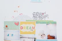 Scrapbook love / by Bethany Engstrom