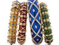 Fashion Accessories / Elegant modern, vintage accessories.