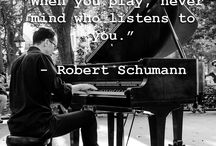 My Heart Beats for Piano