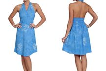 Sarong.. Fashion Summer Wear