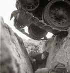 Знаменитые снимки Великой Отечественной Войны