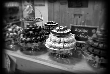 Favorite Places & Spaces / by Angela's Cupcake Factory