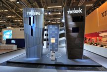 Trespa at BAU 2017 / Trespa participated at BAU 2017, which took place from January 16th-21st at Messe München in Germany.