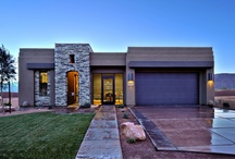 Architecture / by Henry Walker Homes