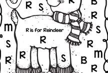 letter r crafts for kids