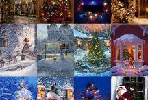 Drzewka bożonarodzeniowe