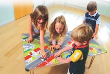 Indoor Play Equipment For Schools / We supply a range of indoor play equipment for schools, pre-schools, playgroups and nurseries. This play equipment is strong, robust and made in the UK. A selection of early years' play equipment to encourage imaginative and group play.