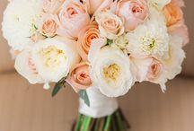 buchet flori mireasa