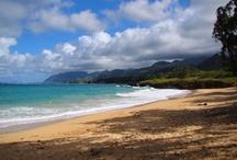 I LOVE the BEACH :-) / by Judy Wood Dickson