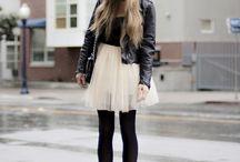 fashion must haves / by Rozella Amina