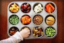 Healthy Food Ideas / by Nora Robertson