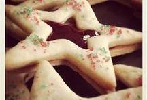 Christmas cookies / by Debra Ann