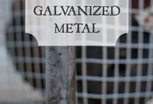 metal working and crafts