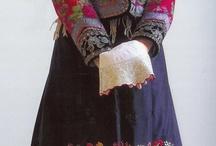 Ethnic Costumes & Textiles