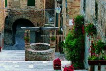 Visit Marche / if you planning an holiday in Marche. This is the right place for you!